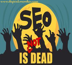 IS Seo Dead . Or Has changed Something Find out Here. Seo Sem, Best Seo Services, S Mo, Digital Marketing Strategy, Superhero Logos, Google, Web Design, France, Facebook