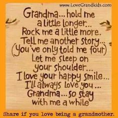 Kids and grandkids are the best!