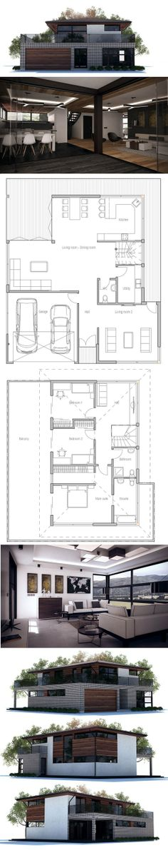 House Plan from concepthome.com. House Design 2014, Architecture 2014