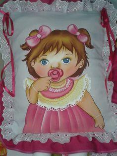 Almofada Infantil com pernas   Bela Casa Confecções/ Baby Luxo Enxovais   Elo7