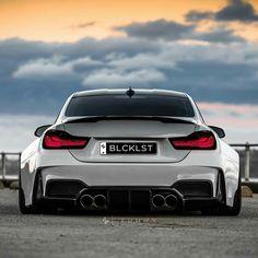 BMW M4 - Travel In Style | #MichaelLouis www.MichaelLouis.com