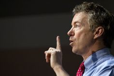 Rand Paul Said He Doesn't Believe In The Concept Of Gay Rights - BuzzFeed News