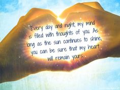 For Your Boyfriend Love Quotes From The Heart. QuotesGram
