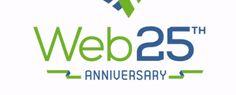 El creador de Internet te invita a celebrar los 25 años de la web