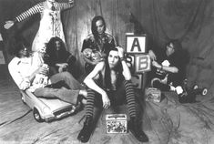 Manson and The SpookyKids