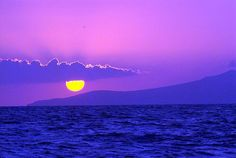 Symi sunset