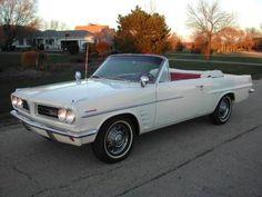 Classic 1963 Pontiac Tempest Lemans 2-Door Convertible for sale in ... Kit Cars, Car Kits, Pontiac Tempest, Pontiac Cars, Exotic Sports Cars, Love Car, Le Mans, Buick, Used Cars