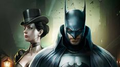 Batman Gotham by Gaslight streaming vf