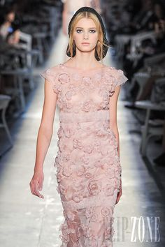 Chanel - Couture - Fall-winter 2012-2013 -