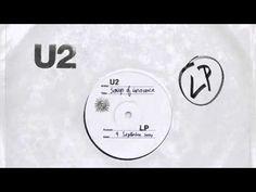 U2 (feat: Lykke Li)-  The Troubles
