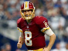 Kirk Cousins named best Redskins draft pick of last 5 years