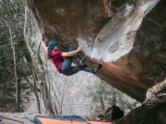 www.boulderingonline.pl Rock climbing and bouldering pictures and news Congrats to our pro