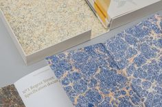 1 Regent Street set of brochures in Solander box with bespoke marbled paper. Property Branding, Hotel Branding, Beautiful Streets, Beautiful Hotels, Print Finishes, Print Layout, Graphic Design Typography, Editorial Design, Book Design