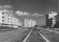 Avenida dos Estados Unidos da América, lado poente (1950').