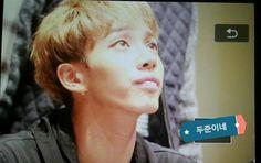 BEAST Gikwang ♡ Fansign Event at Mokdong #12시30분 #비스트