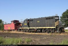RailPictures.Net Photo: PREX 1616 Decatur Junction Railway EMD GP16 at Assumption, Illinois by Keith Belk