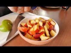 Kochshow Let Me Cook Folge 01 - Linsensalat mit Gambas #LMC ... | {Kochshow 51}