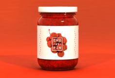 END / OR / FIN - Jam package on Behance