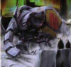 Mighty Morphin Power Rangers: Mastodon Zord
