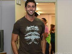 Bastidores: De brigas a beijos, Marcelo diz que não se arrepende de nenhuma atitude