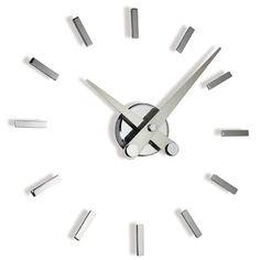 Nomon Puntos Suspensivos 12 I Clock
