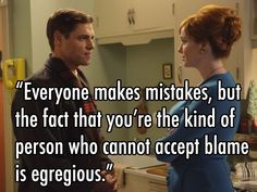 The Frisky - Photos - 10 Things Joan Holloway Harris Would Say About Dating