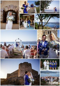 One of a kind unique venue with fantastic views Crete, Mount Rushmore, Real Weddings, Wedding Planner, Unique, Nature, Image, Wedding Planer, Naturaleza