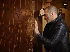 Ashraf Barhom interpreta Jamal Al-Fayeed #Tyrant