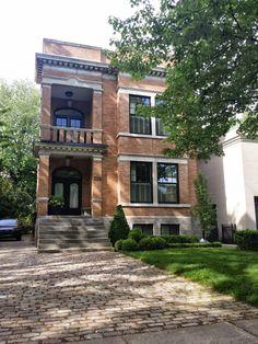 Montreal Westmount Real Estate