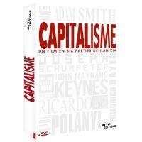 Capitalisme DVD - DVD Zone 2 - - Noël Fnac.com