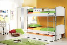 Cilek Active Hochbett #etagenbett #kinder #cilek Kinderzimmer Möbel, Etagenbett  Kinder, Jugendliche