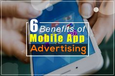 In the growing age of competition, is the need of the time. Monetizing your app is one of the key features of the same. Let's see what are the other benefits of Mobile App Advertising. Advertising Apps, Ads, Mobile Application, Benefit, Competition, Let It Be, Phone, Telephone, Mobile Phones