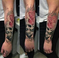 Tattoo by ig:artist_theo