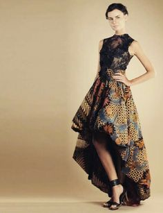 dress, top, blouse batik indonesia More