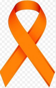 Orange - Kidney Cancer Cancer Ribbons, Leukemia Awareness, Breast Cancer Awareness, Leukemia Tattoo, Cancer Survivor Quotes, Stupid Cancer, Kidney Cancer, Cancer Facts, Orange