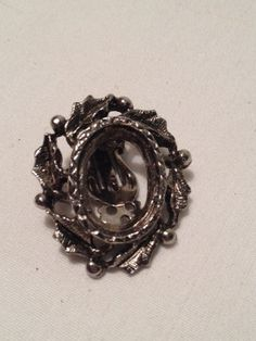 Silver Jewelry Findings by TheCharmingAttic on Etsy, $1.00