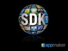 APLICACIONES MÓVILES ¿Qué es SDK? APP MAKER TE INFORMA Un SDK es un conjunto de herramientas y programas de desarrollo que permite al programador  crear aplicaciones para un determinado paquete de software, estructura de software, plataforma de hardware, sistema de computadora, consulta de videojuego, sistema operativo o similar. www.appmaker.mx