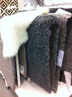 Medium Grey Gaser Rug Faux Sheepskin Ikea