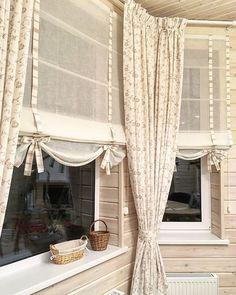Decor, Hidden Kitchen, Inspiration, House Design, Curtains, Blinds, Home Decor, Curtains With Blinds