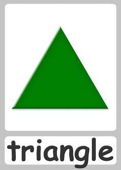 shape-flashcards-triangle