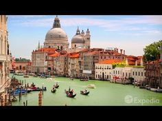 Venice Vacation Travel Guide | Expedia - YouTube