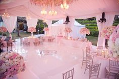 How to decorate a wedding tent - wedding reception decor Bali Wedding, Tent Wedding, Magical Wedding, Wedding Reception Decorations, Wedding Receptions, Wedding Themes, Perfect Wedding, Wedding Events, Our Wedding