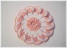Ravelry: crochet potholder