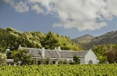 From £397 for 2 nights: Enjoy a stay at the luxurious Owners Cottage at Grande Provence Wine Estate in Franschhoek. The price includes guided transfers, porterage, breakfast, wine tasting, cellar tours and a whole lot more!