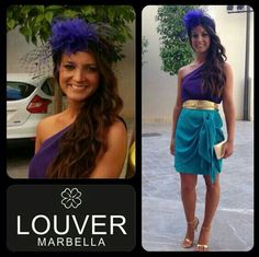 Total look Louver!!
