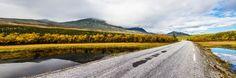 Tilbake til Døråldalen - Tor Ivan Boine Country Roads, Mountains, Nature, Blog, Travel, Naturaleza, Viajes, Blogging, Destinations
