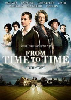 From Time To Time DVD ~ Timothy Spall, http://www.amazon.com/dp/B007A2O3FO/ref=cm_sw_r_pi_dp_WTqbsb1FGMNF8