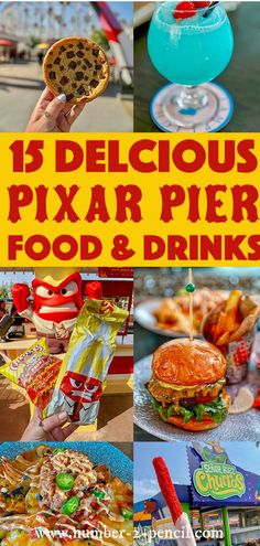 "The post ""The best Pixar Pier Food & Drinks at Disneyland's new Pixar Pier. From Lobster Nachos to Jack Jack's Num Num Cookies, these are the can't miss foodie finds at Pixar Pier."" appeared first on Pink Unicorn"