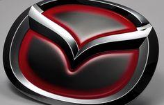 Mazda Red Devil Logo Mazda 3 Hatchback, Mazda Cx5, Car Logos, Zoom Zoom, Car Stuff, Concept Cars, Cars And Motorcycles, Devil, Automobile