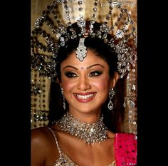 Shilpa Shetty, la star de Bollywood